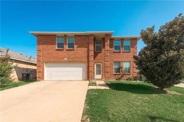 3860 Thoroughbred Trail, Fort Worth, TX 76123 (MLS #14223879) :: HergGroup Dallas-Fort Worth