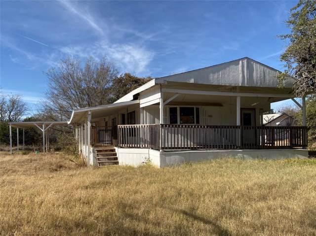 5507 Mesa Loop, Granbury, TX 76048 (MLS #14223892) :: Vibrant Real Estate