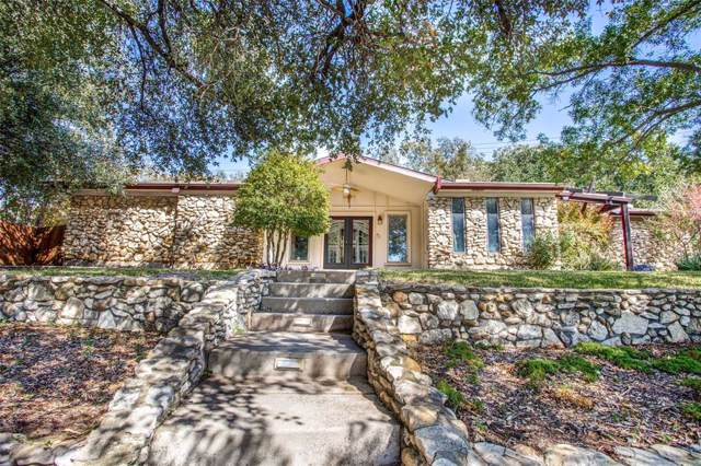405 Chandler Lake Road, Fort Worth, TX 76103 (MLS #14223893) :: Century 21 Judge Fite Company