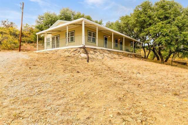 4505 Fm 3021, Brownwood, TX 76801 (MLS #14223895) :: RE/MAX Landmark