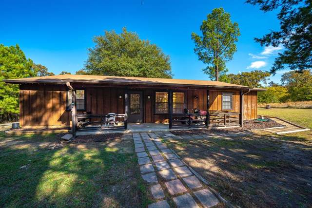799 Vz County Road 3111, Edgewood, TX 75169 (MLS #14223907) :: The Good Home Team