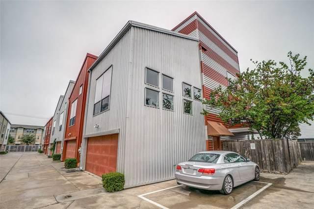 4608 Lester Drive, Dallas, TX 75219 (MLS #14223919) :: Lynn Wilson with Keller Williams DFW/Southlake