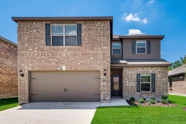 236 Ryan Street, Anna, TX 75409 (MLS #14223928) :: The Tierny Jordan Network