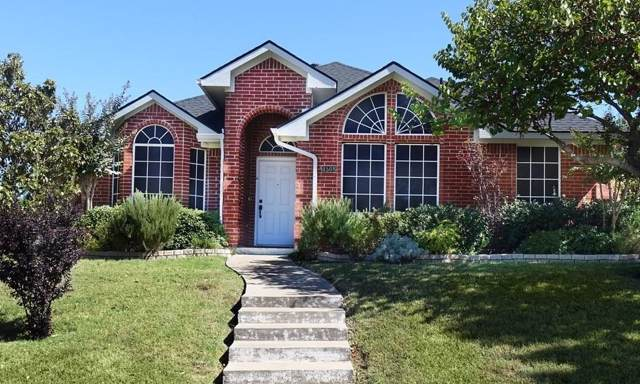 4508 Lone Star Drive, Carrollton, TX 75010 (MLS #14223939) :: Vibrant Real Estate