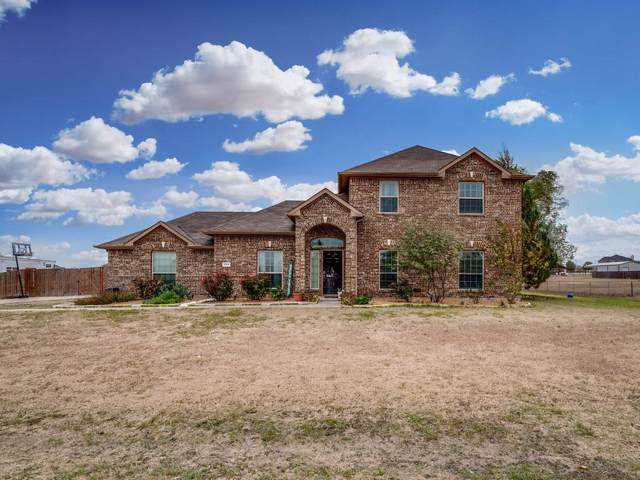 154 Oxford Ranch Road, Waxahachie, TX 75167 (MLS #14223940) :: Century 21 Judge Fite Company