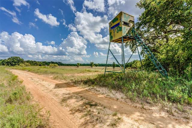 00 Turpin Lake Road, Poolville, TX 76487 (MLS #14223946) :: NewHomePrograms.com LLC
