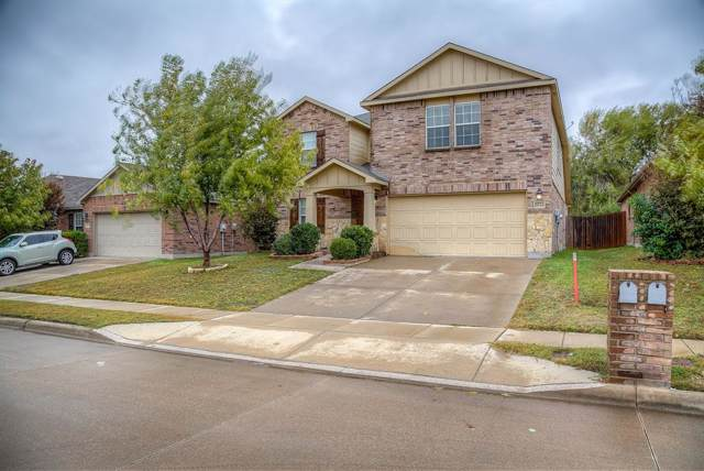 6924 Derbyshire Drive, Fort Worth, TX 76137 (MLS #14223948) :: RE/MAX Town & Country