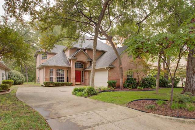 5844 Forest Bend Place, Fort Worth, TX 76112 (MLS #14223961) :: Tenesha Lusk Realty Group