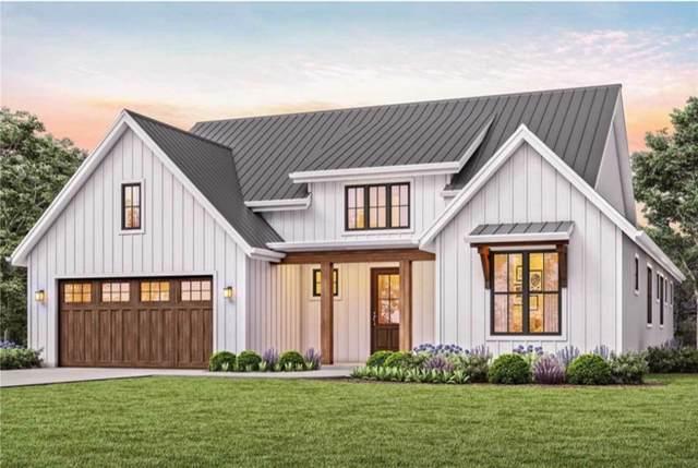 4014 Gallivant Drive, Granbury, TX 76049 (MLS #14223979) :: Potts Realty Group
