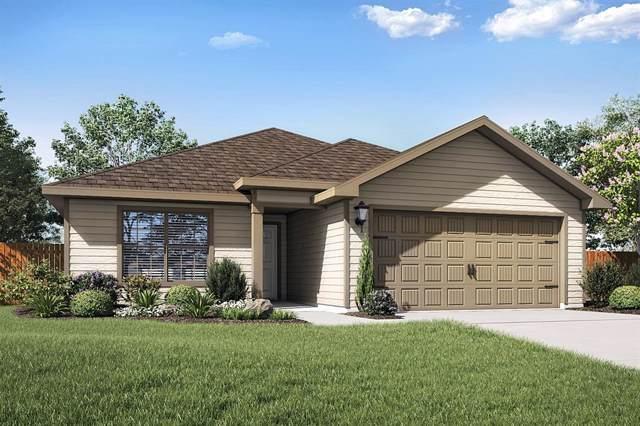 1409 Eagle Lake Drive, Azle, TX 76020 (MLS #14223984) :: Real Estate By Design