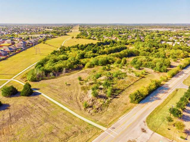 602 S Westmoreland, Desoto, TX 75115 (MLS #14223998) :: RE/MAX Pinnacle Group REALTORS