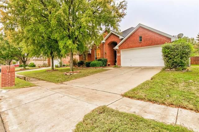 2517 Edgefield Trail, Mansfield, TX 76063 (MLS #14223999) :: Lynn Wilson with Keller Williams DFW/Southlake