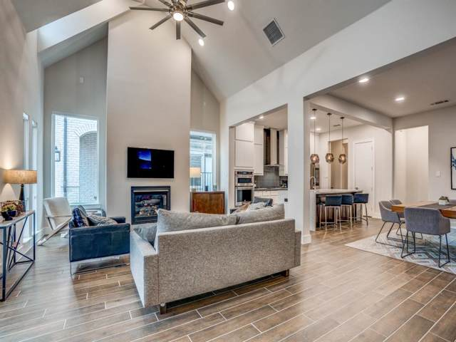 7021 Royal View Drive, Mckinney, TX 75070 (MLS #14224024) :: RE/MAX Town & Country