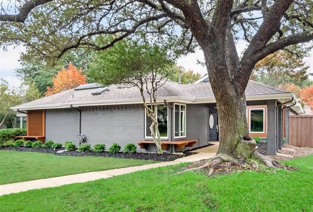 5902 Smoke Glass Trail, Dallas, TX 75252 (MLS #14224028) :: The Good Home Team