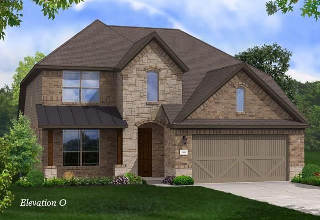 536 Tierra Vista Way, Fort Worth, TX 76131 (MLS #14224036) :: Real Estate By Design