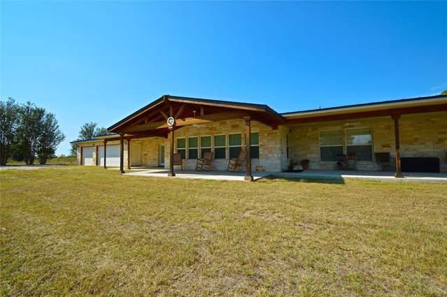 10292 W. Us Hwy 190 W, Lometa, TX 76853 (MLS #14224045) :: North Texas Team | RE/MAX Lifestyle Property