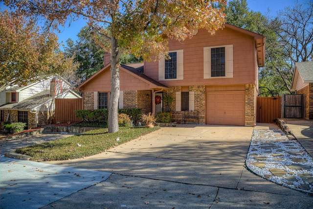3124 Grapevine Lane, Plano, TX 75074 (MLS #14224046) :: The Star Team | JP & Associates Realtors
