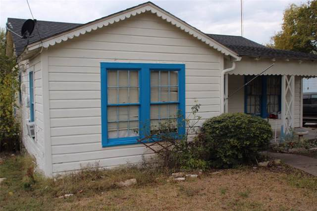 105 Truett Street, Mckinney, TX 75069 (MLS #14224049) :: RE/MAX Town & Country