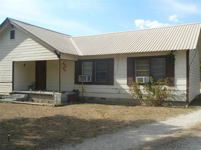 1710 W Peach Street, Goldthwaite, TX 76844 (MLS #14224059) :: Vibrant Real Estate