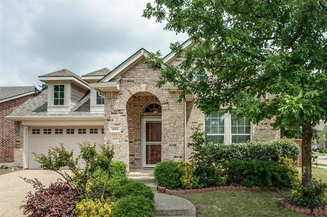 4913 Newbridge Drive, Mckinney, TX 75070 (MLS #14224064) :: RE/MAX Pinnacle Group REALTORS