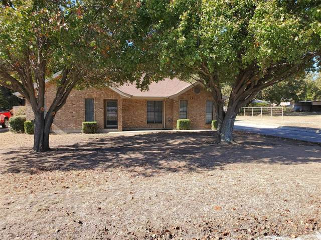 3102 S Fm 51, Decatur, TX 76234 (MLS #14224073) :: RE/MAX Town & Country