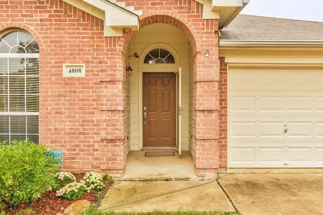 4808 Bradley Lane, Arlington, TX 76017 (MLS #14224100) :: Robbins Real Estate Group