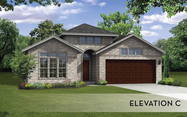 1802 Pleasant Grove Way, Wylie, TX 75098 (MLS #14224107) :: Vibrant Real Estate