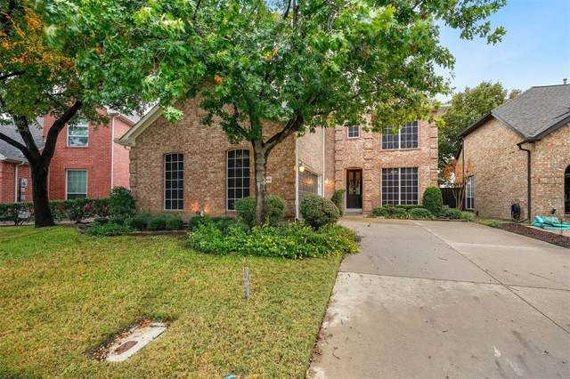 9008 Crown Point Circle, Irving, TX 75063 (MLS #14224125) :: RE/MAX Town & Country