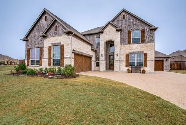 1300 Arezzo Lane, McLendon Chisholm, TX 75032 (MLS #14224130) :: HergGroup Dallas-Fort Worth