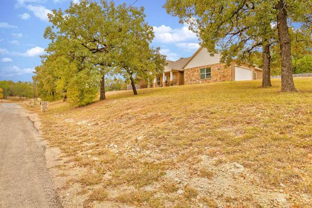 6216 Grande Cove Court, Granbury, TX 76049 (MLS #14224135) :: RE/MAX Town & Country