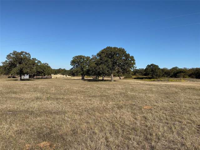 Lot 6 Cool Junction Road, Millsap, TX 76066 (MLS #14224139) :: Ann Carr Real Estate