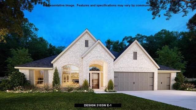 2314 Jefferson Avenue, Melissa, TX 75454 (MLS #14224162) :: The Heyl Group at Keller Williams