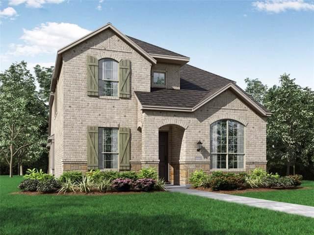 4423 Indigo Lark Lane, Arlington, TX 76005 (MLS #14224168) :: Vibrant Real Estate