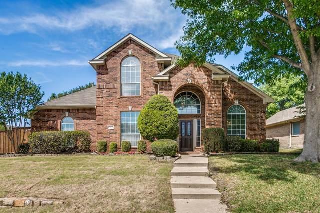 9201 Fairwood Court, Plano, TX 75025 (MLS #14224174) :: Vibrant Real Estate