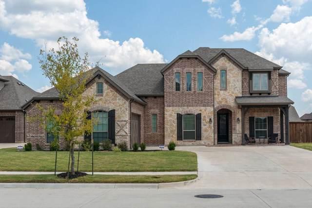 1211 Norwood Street, Mansfield, TX 76063 (MLS #14224180) :: Lynn Wilson with Keller Williams DFW/Southlake