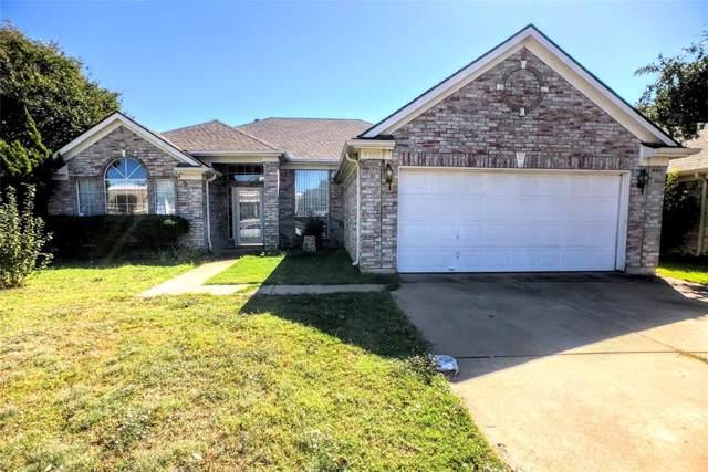 4320 Estes Park Road, Haltom City, TX 76137 (MLS #14224183) :: Lynn Wilson with Keller Williams DFW/Southlake
