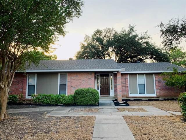 4 Insight Place, Richardson, TX 75081 (MLS #14224202) :: Vibrant Real Estate