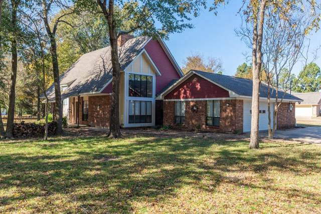 2200 Charity Road, Commerce, TX 75428 (MLS #14224203) :: RE/MAX Town & Country