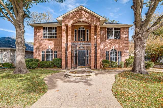 134 Couch Lane, Cedar Hill, TX 75104 (MLS #14224226) :: RE/MAX Pinnacle Group REALTORS