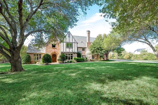 501 Saint Gabriel Way, Mckinney, TX 75071 (MLS #14224229) :: All Cities Realty