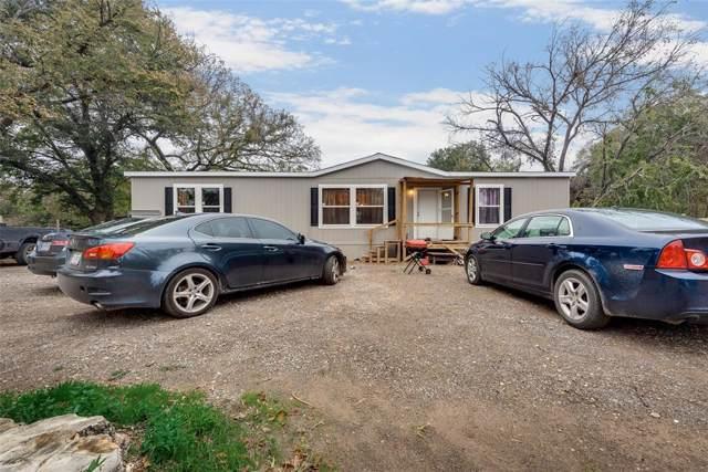 116 N 1st Street W, Dawson, TX 76639 (MLS #14224242) :: The Rhodes Team