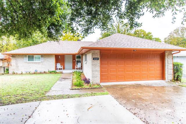 6027 Spring Glen Drive, Dallas, TX 75232 (MLS #14224247) :: RE/MAX Town & Country