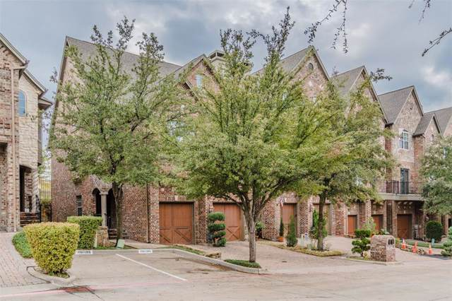624 Rockingham Drive, Irving, TX 75063 (MLS #14224260) :: RE/MAX Town & Country