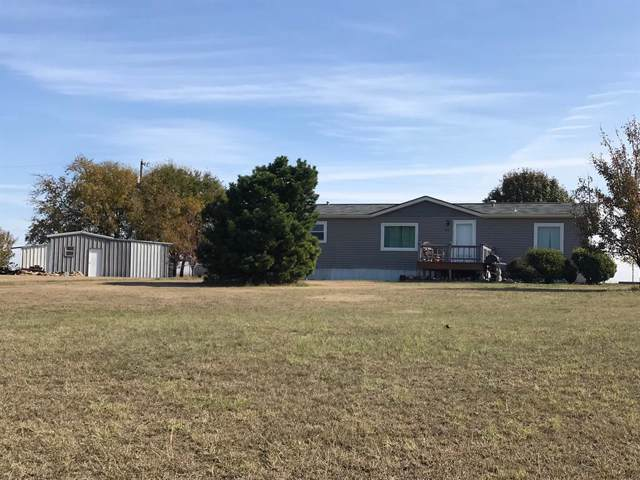 654 Kentucky Town Road, Whitewright, TX 75491 (MLS #14224266) :: Baldree Home Team