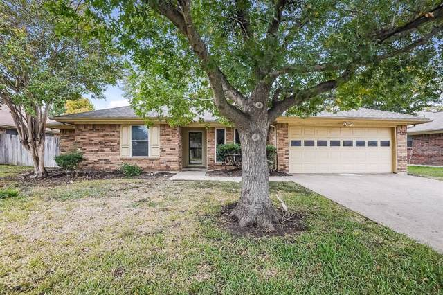 340 La Quinta Circle N, Keller, TX 76248 (MLS #14224274) :: RE/MAX Town & Country