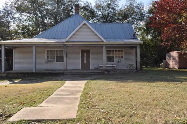 502 S Rusk Street, Sherman, TX 75090 (MLS #14224275) :: The Heyl Group at Keller Williams