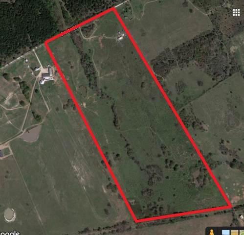 0000 Sw County Road 3150, Purdon, TX 76679 (MLS #14224280) :: Frankie Arthur Real Estate