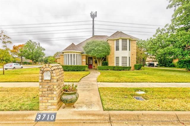 3710 Falcon Lake Drive, Arlington, TX 76016 (MLS #14224290) :: RE/MAX Town & Country