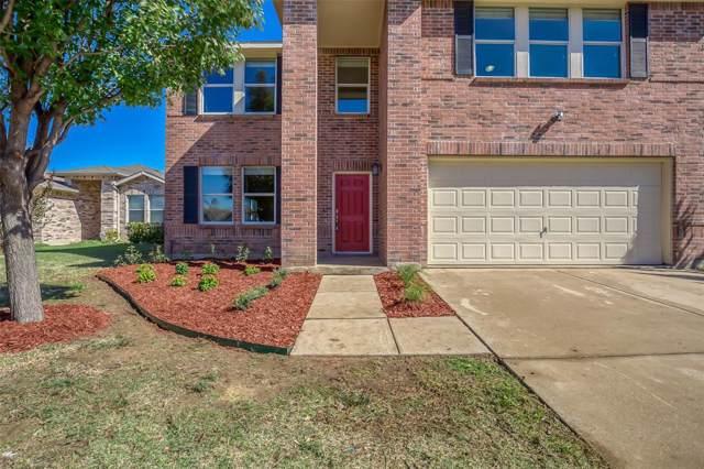 8407 Plantain Court, Arlington, TX 76002 (MLS #14224318) :: Lynn Wilson with Keller Williams DFW/Southlake
