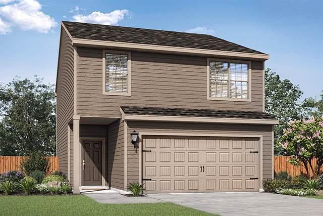 327 Gateway Street, Azle, TX 76020 (MLS #14224319) :: Real Estate By Design